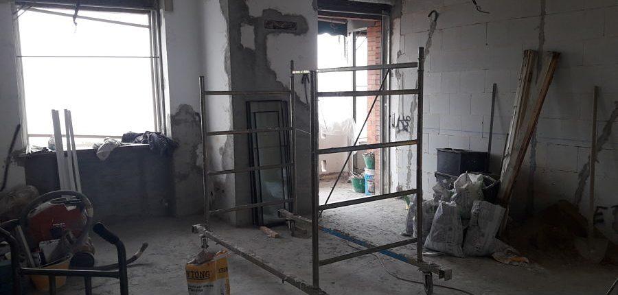impresa edile milano ristrutturazione
