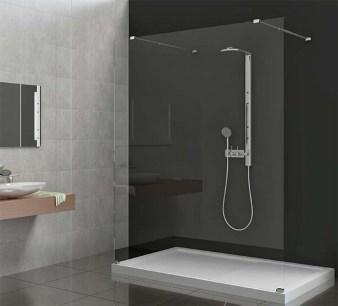 ristrutturazione bagno box doccia