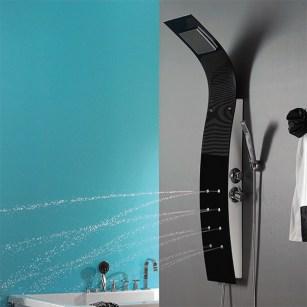 ristrutturazione bagno colonna doccia