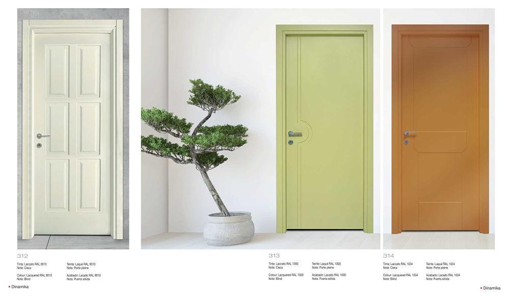 porte di interni milano