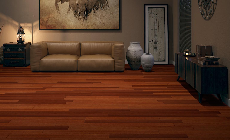 pavimento legno merbau massello