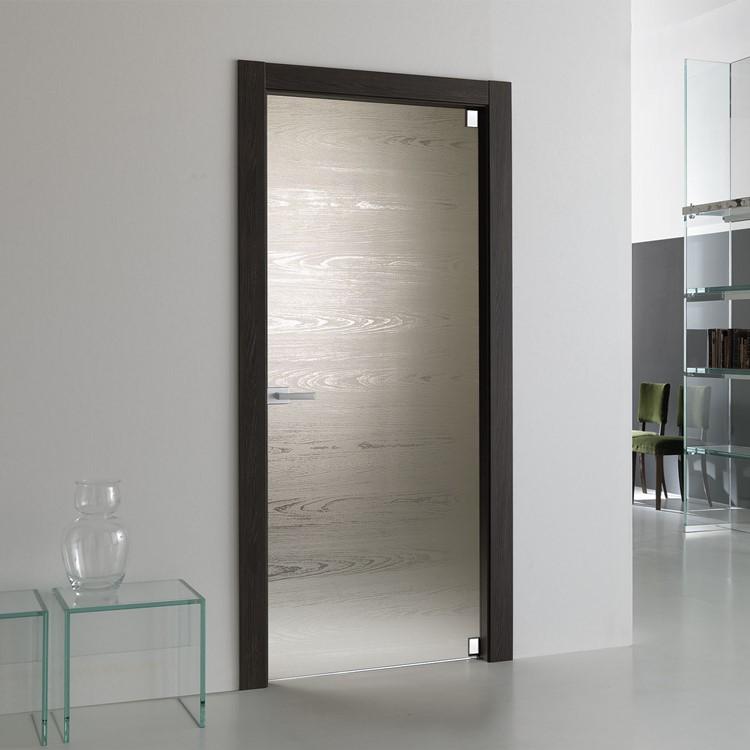 porta materik battente vetrata