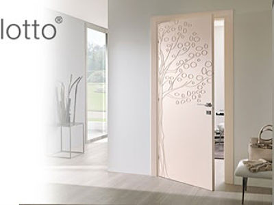 porte milano legno